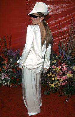 Celine Dion, 1999 Academy Awards  Terslik yapmayın! İşleriniz ters gidebilir...